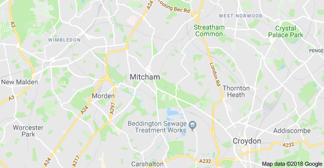 Mitcham rubbsih collection