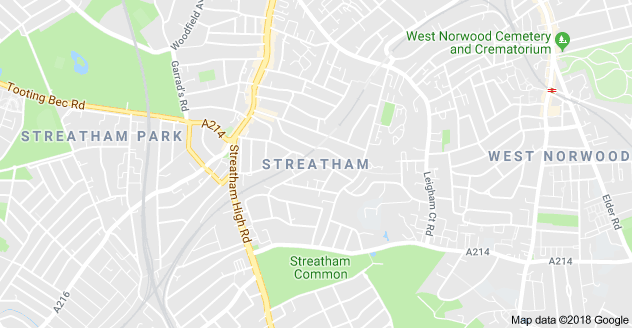 Streatham rubbish clearance