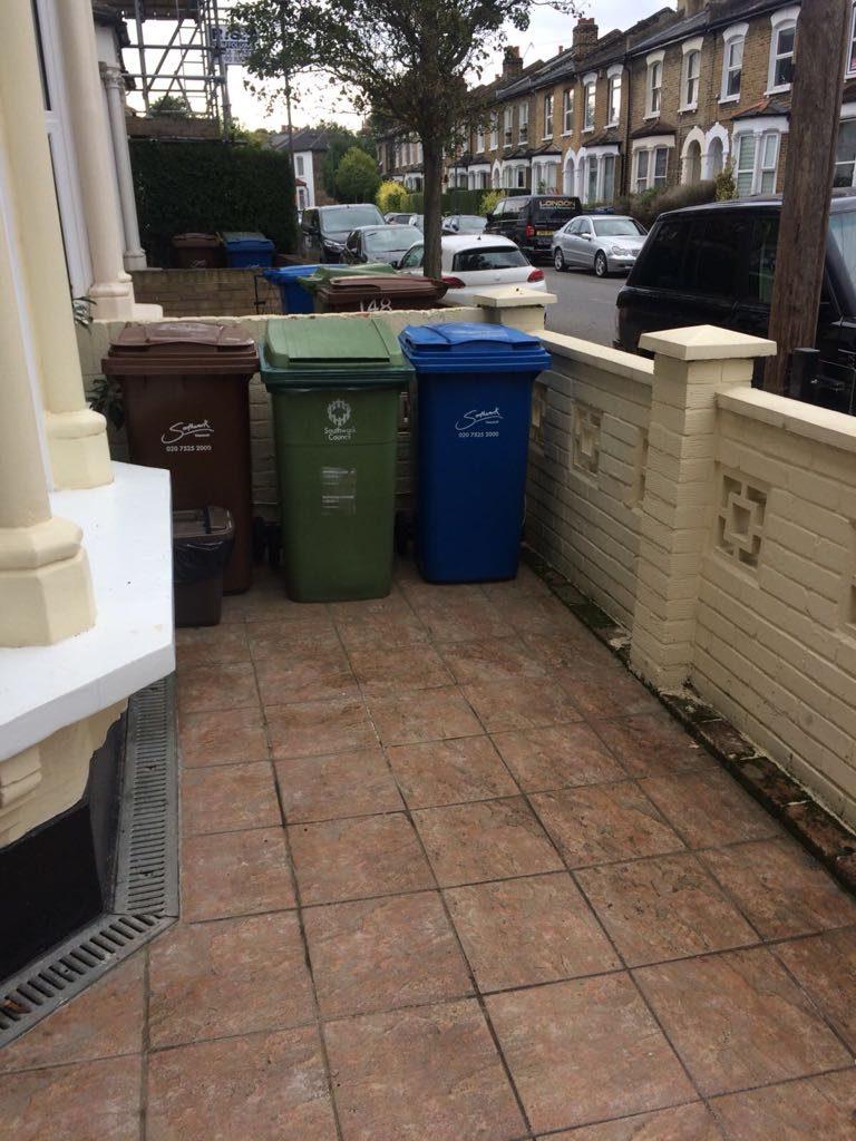 Rubbish Cleared